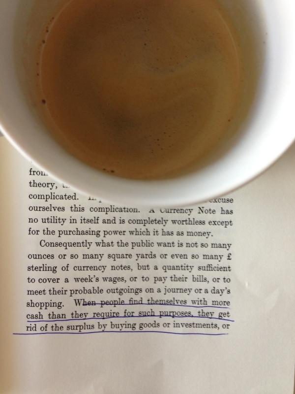 Keynes potato 1