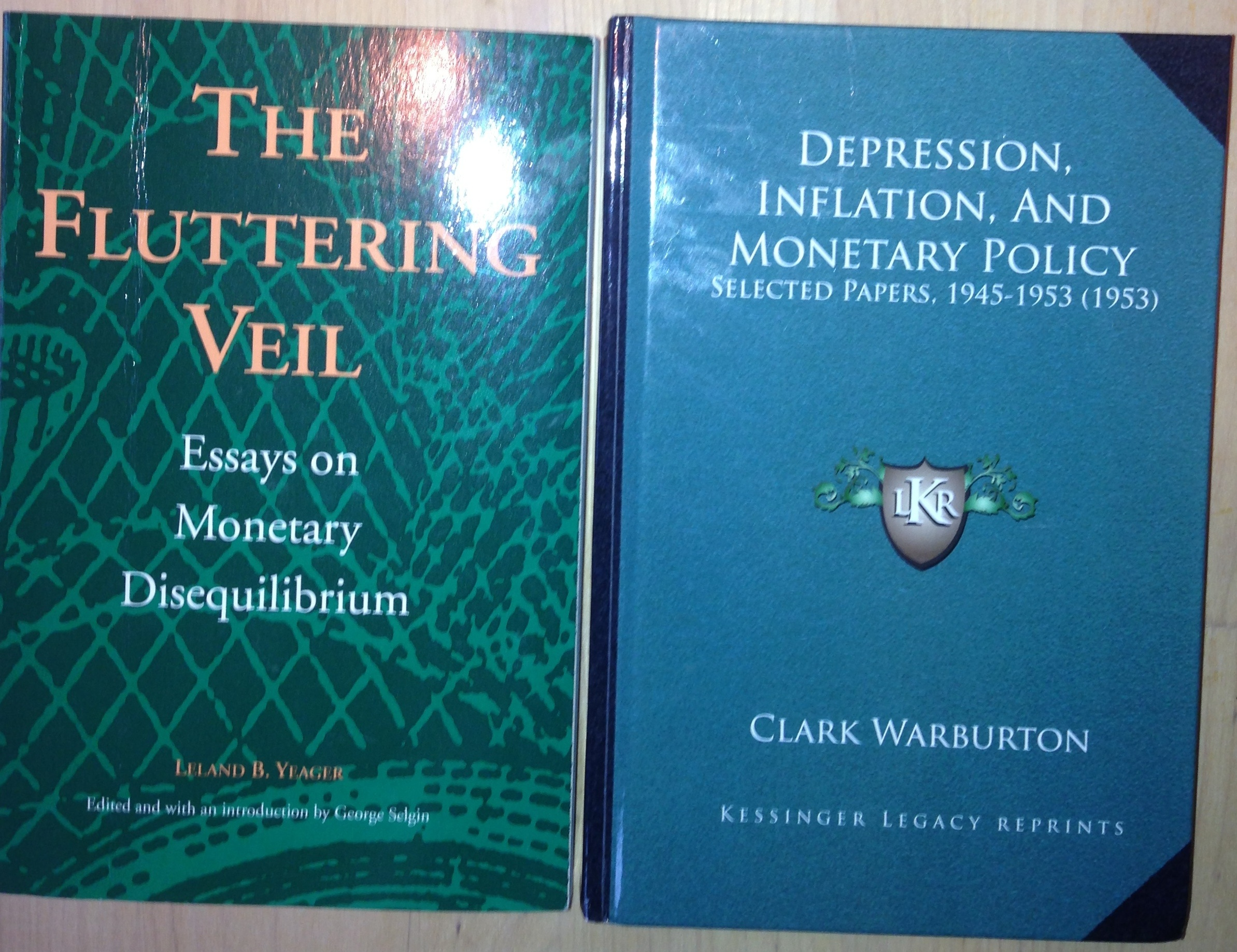 george selgin the market monetarist yeager warburton 2