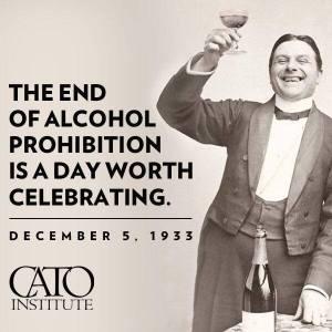 Prohibition Dec 5 1933