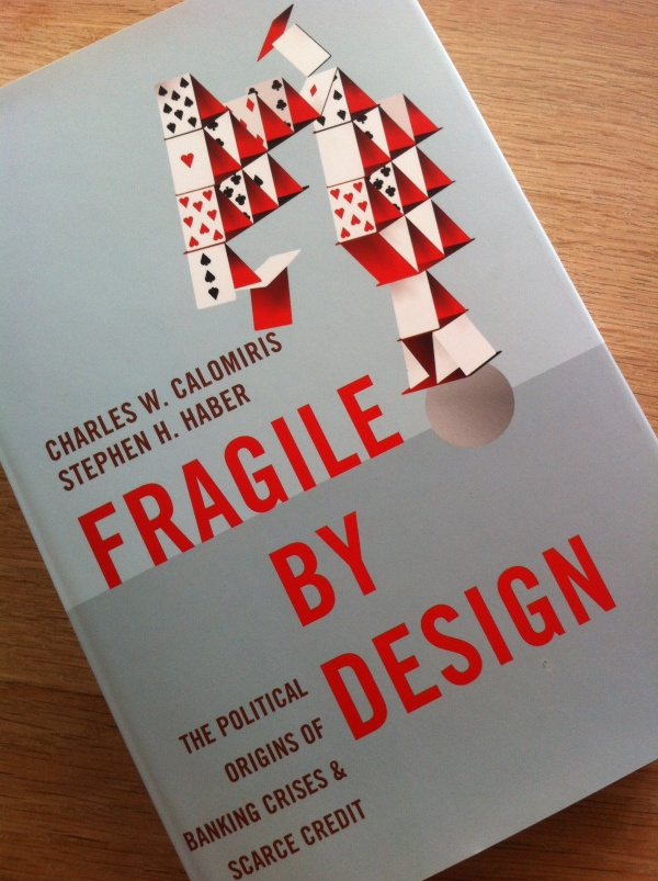 Fragile by Design
