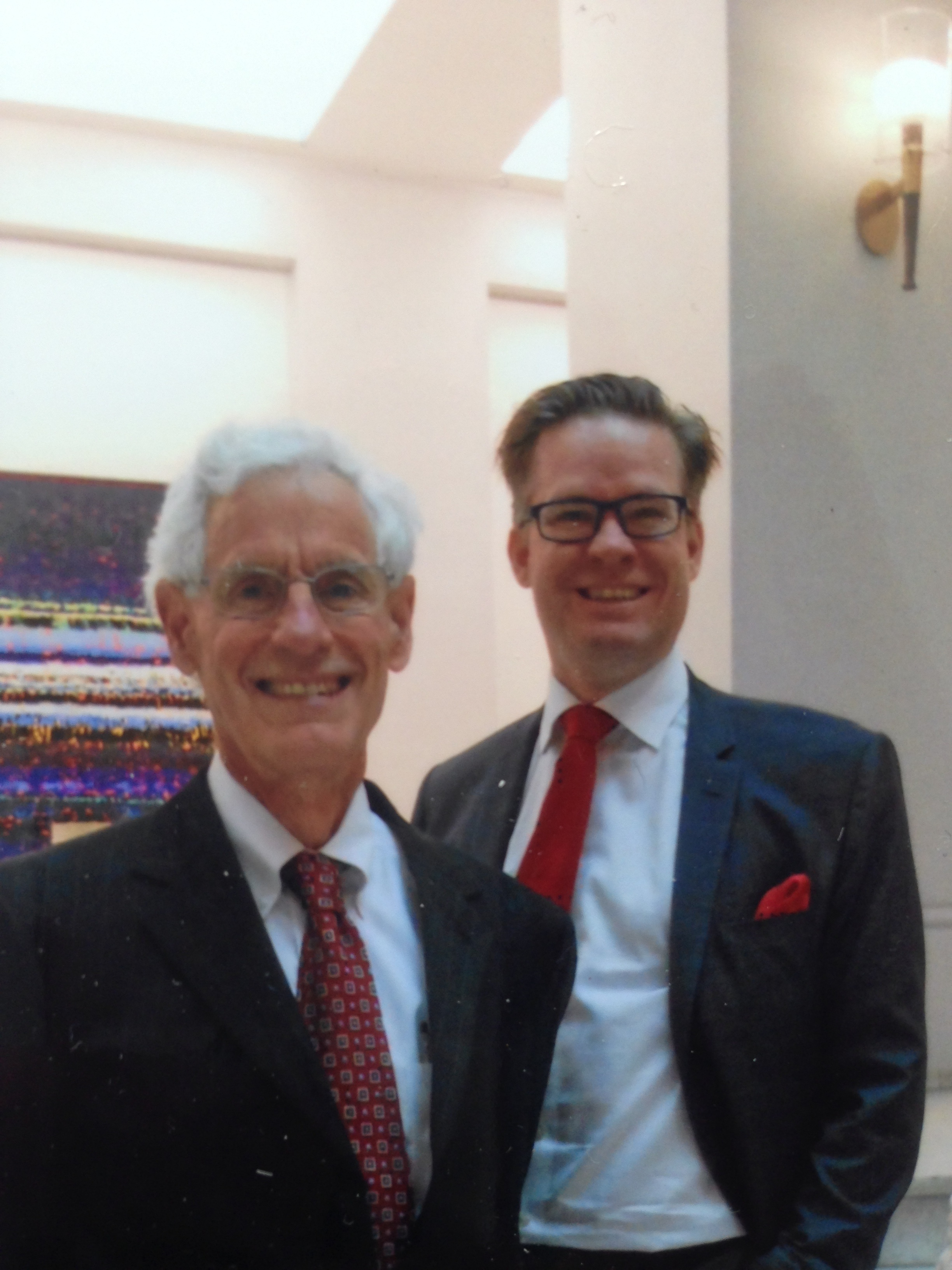 Hetzel and Christensen